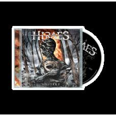 Album Solitary CD
