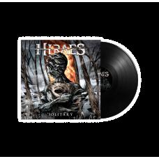 Album Solitary Vinyl